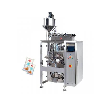 Automatic Water Bottle Washing Filling Capping Packaging Machine From Chinese Manufacturer