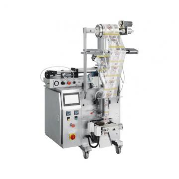 Manufacturers Automatic Box Packaging Machine