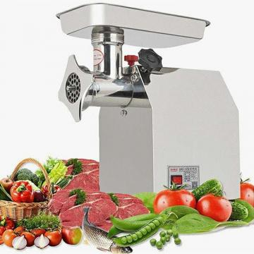 Best Selling Commercial Industrial Sanitary Meat Grinder 800kgs/H