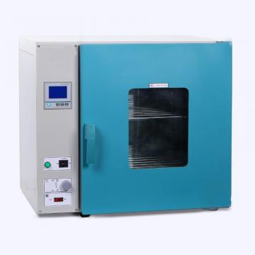 High Efficiency Double Door Industrial Cyclic Heating Hot Air Drying Oven