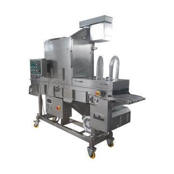 Professional Export Meat Patty Nugget Forming Machine