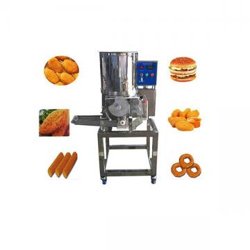 Commercial Burger Maker Hamburger Patty Press Machine