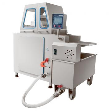 Ce Standard New Condition Pet Treats Processing Line