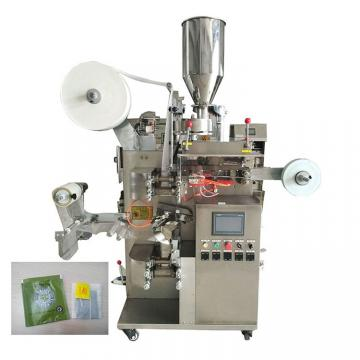 Horizontal High Speed Sachet Doypack Pouch Packing Machine for Seasoning Powder, Herbal Product, Pharmaceutical Packaging Machine
