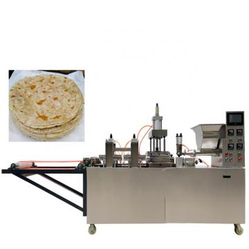 Automatic Corn Tortilla Chips Doritos Machine